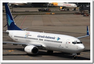 garuda indonesia online ticket e-commerce